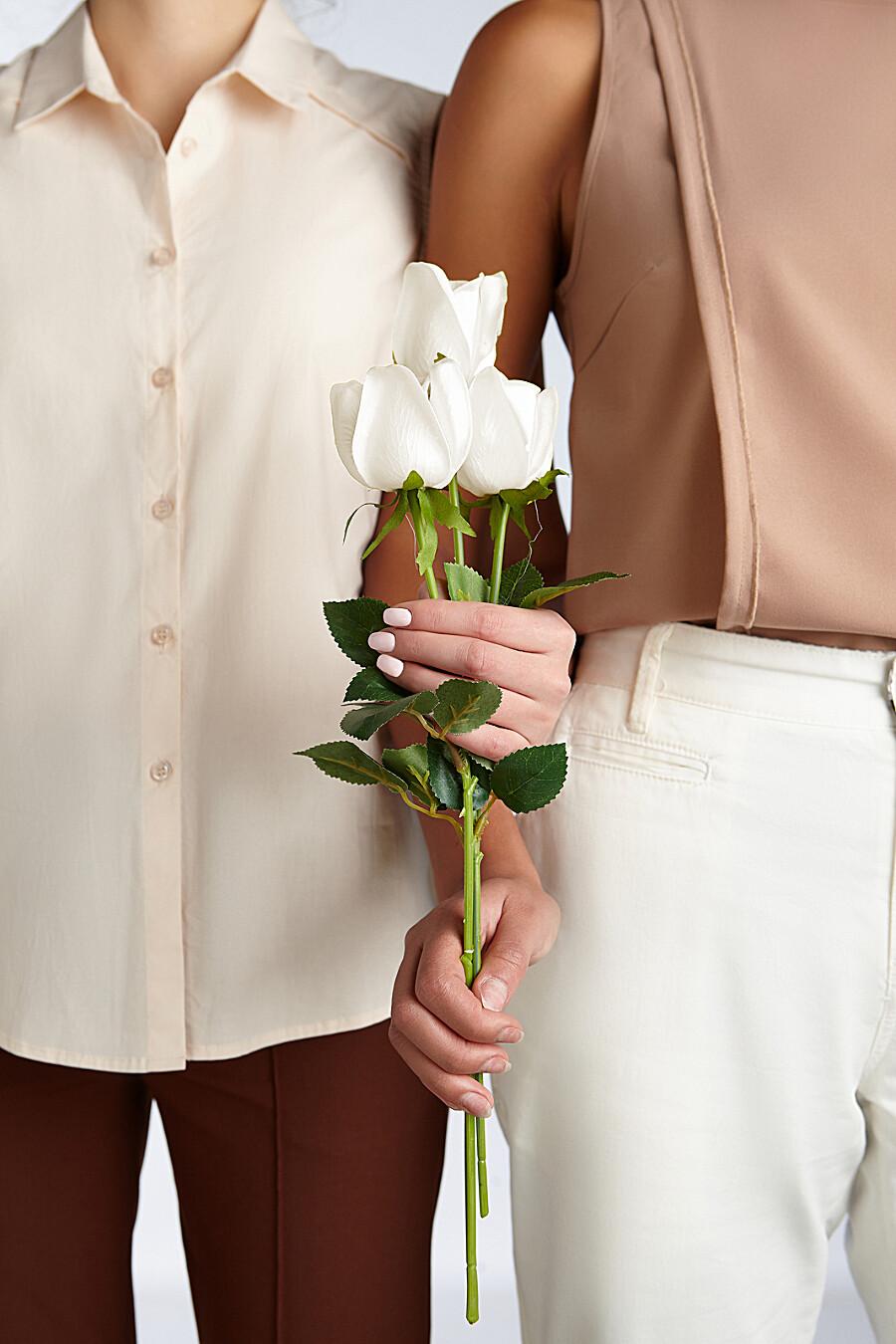 """Букет 3 розы """"Элина"""" MERSADA (308071), купить в Moyo.moda"""