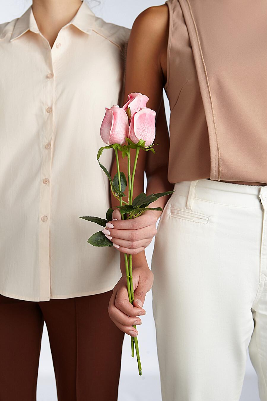 """Букет 3 розы """"Бутон розы"""" MERSADA (308080), купить в Moyo.moda"""