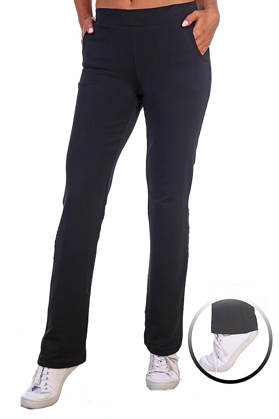 Брюки Битресс для женщин НАТАЛИ 321691 купить оптом от производителя. Совместная покупка женской одежды в OptMoyo
