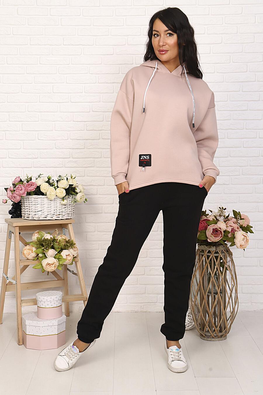 Костюм 13700 для женщин НАТАЛИ 321694 купить оптом от производителя. Совместная покупка женской одежды в OptMoyo