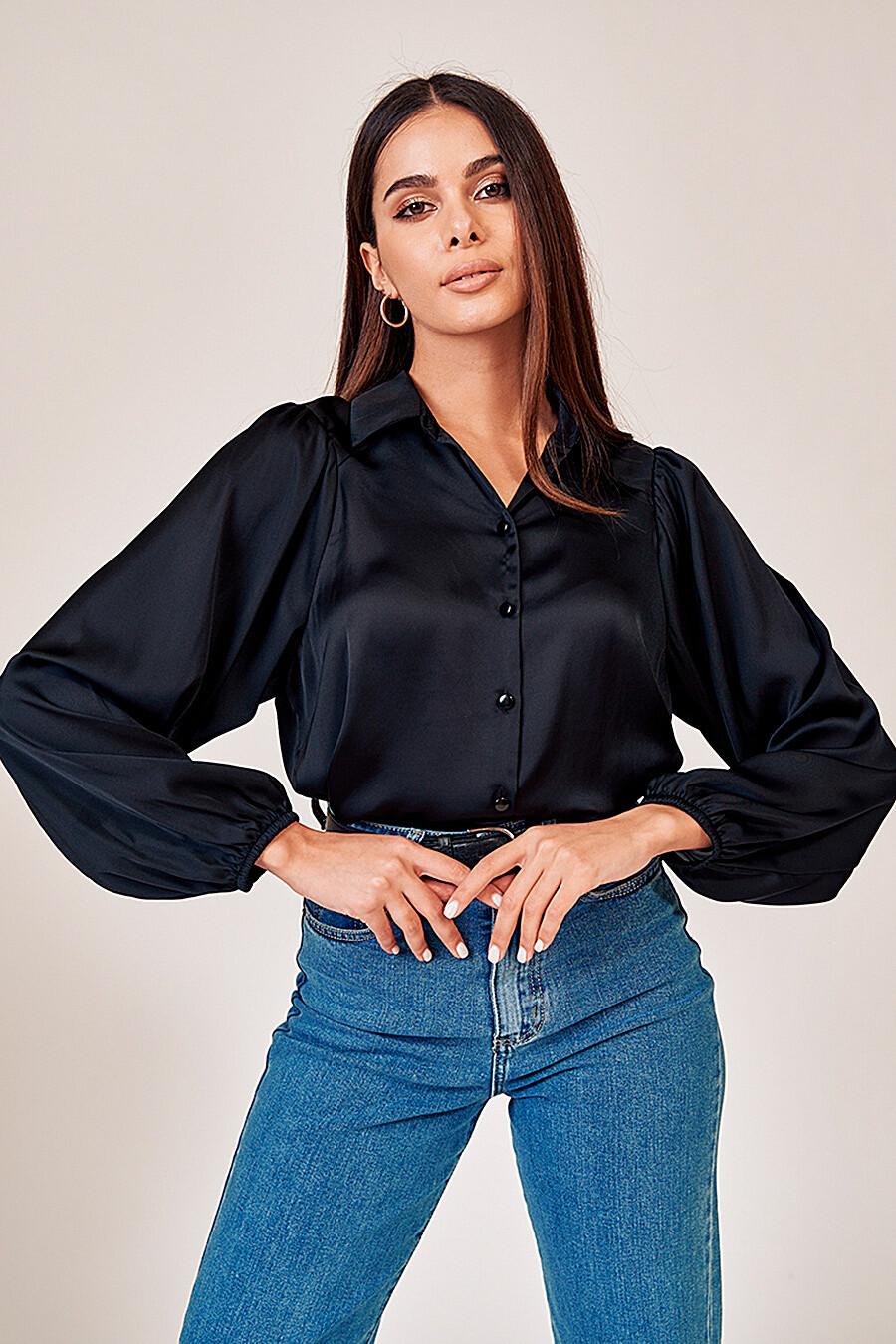 Блуза для женщин VITTORIA VICCI 334876 купить оптом от производителя. Совместная покупка женской одежды в OptMoyo
