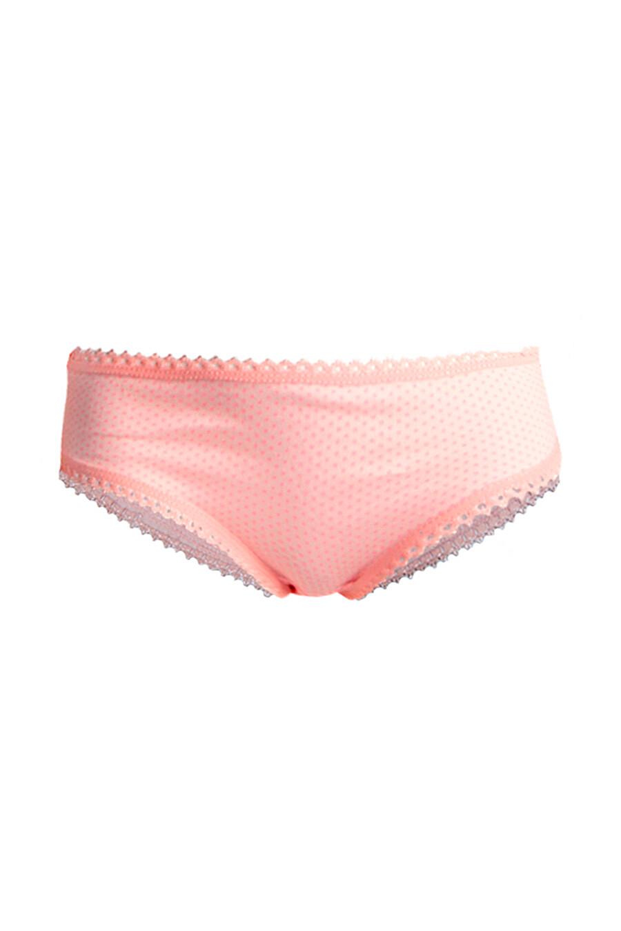Трусы для девочек N.O.A. 334969 купить оптом от производителя. Совместная покупка детской одежды в OptMoyo