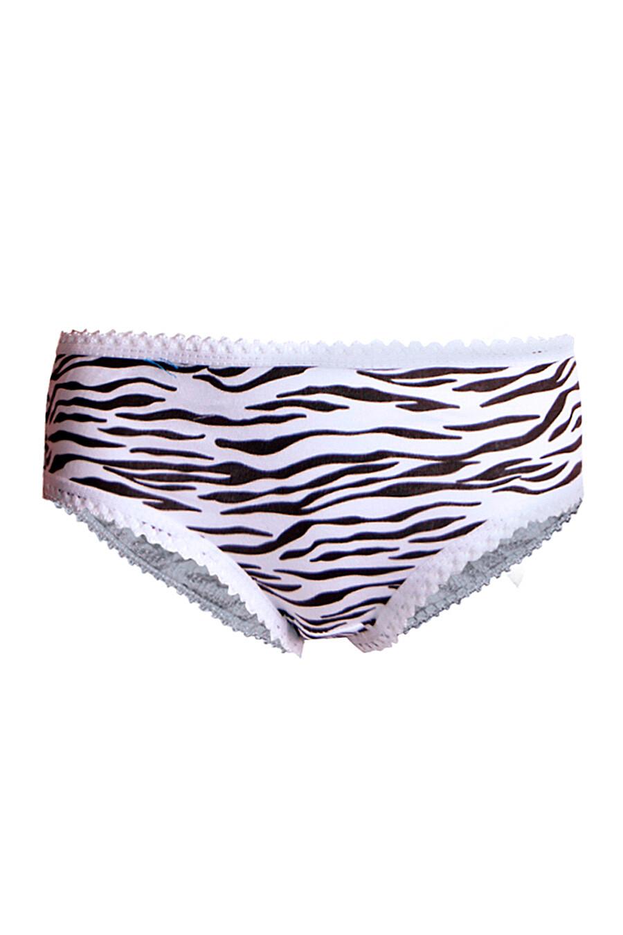 Трусы для девочек N.O.A. 334984 купить оптом от производителя. Совместная покупка детской одежды в OptMoyo
