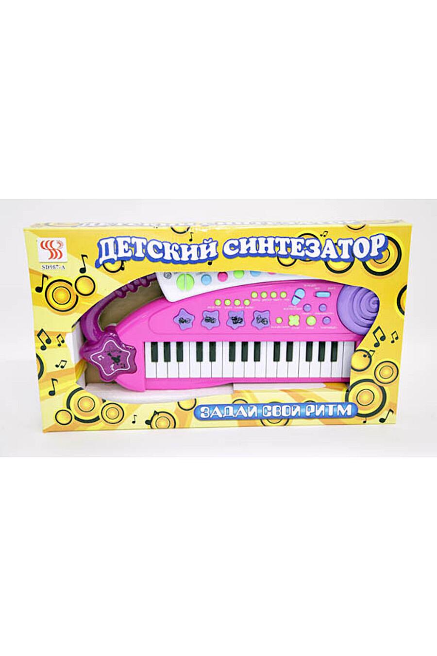 Музыкальный инструмент для детей BONNA 348484 купить оптом от производителя. Совместная покупка игрушек в OptMoyo