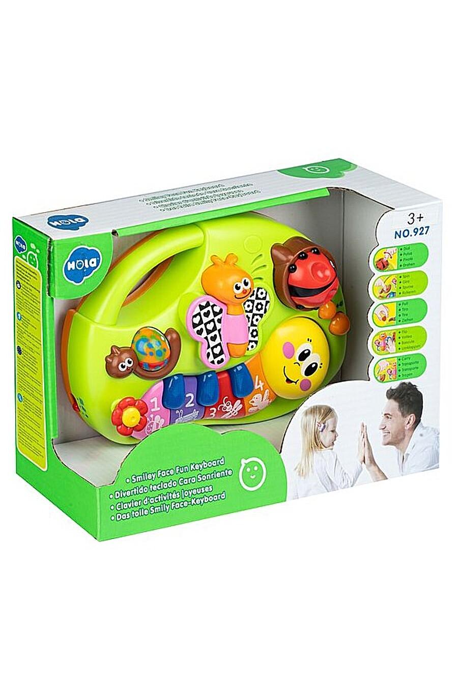 Музыкальный инструмент для детей BONNA 348499 купить оптом от производителя. Совместная покупка игрушек в OptMoyo
