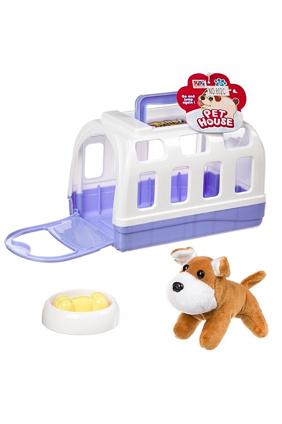 Игровой набор для детей BONNA 348523 купить оптом от производителя. Совместная покупка игрушек в OptMoyo