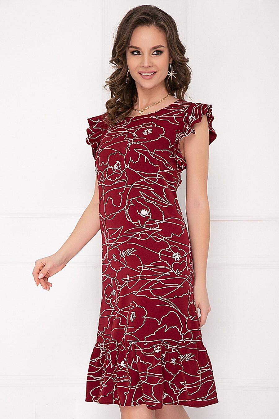 Платье BELLOVERA (649213), купить в Moyo.moda