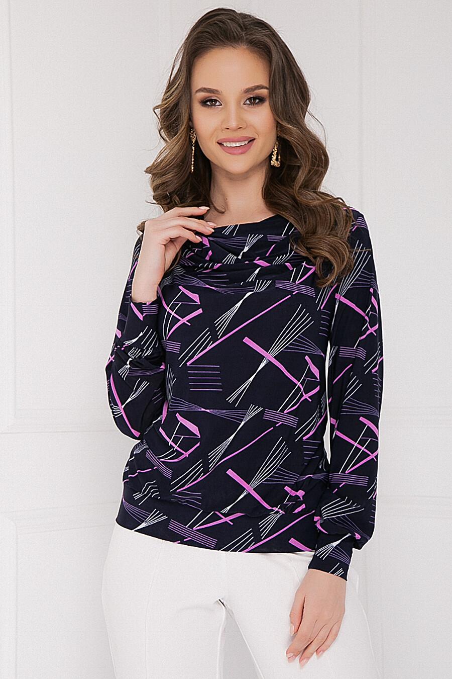 Блуза BELLOVERA (649216), купить в Moyo.moda