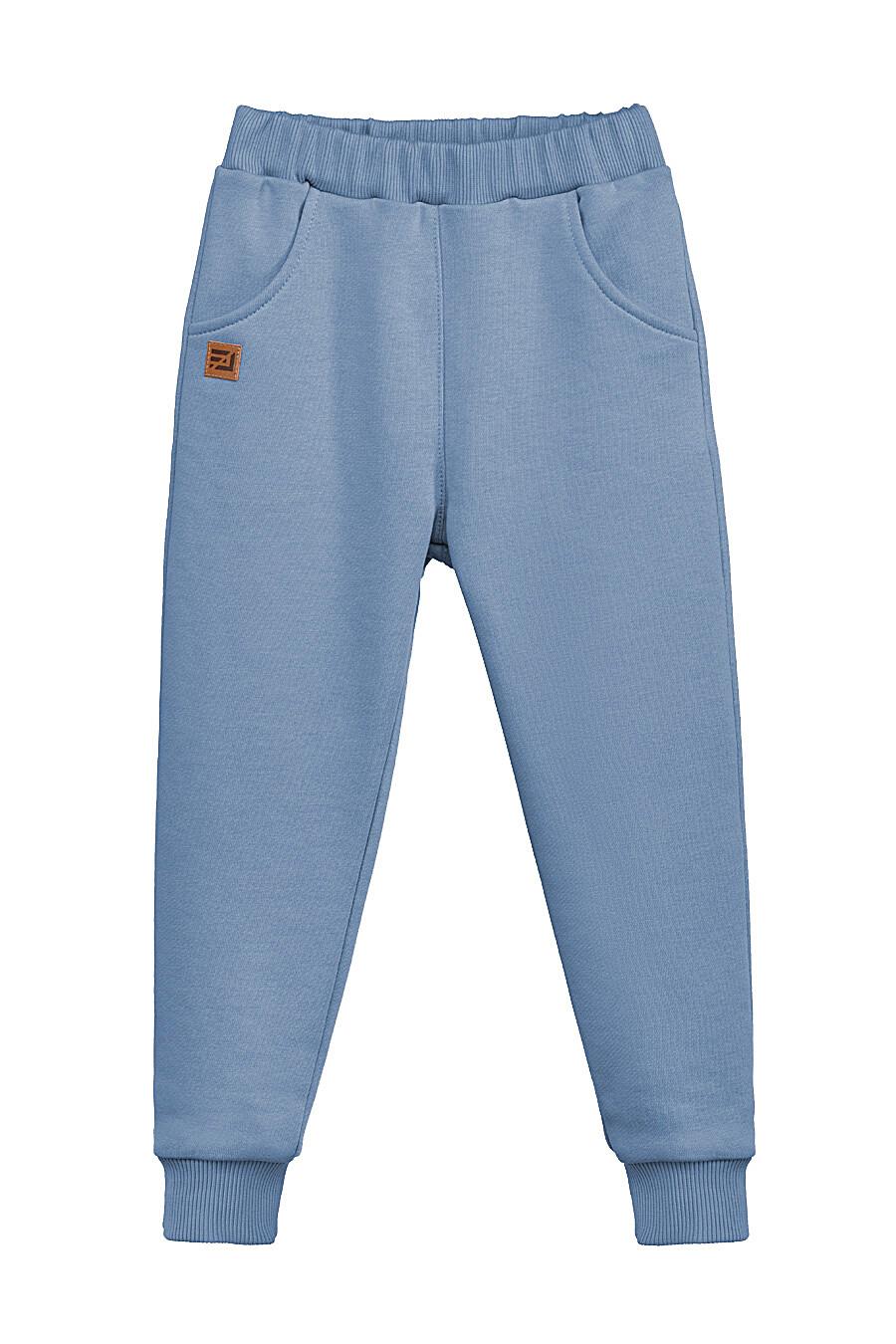Брюки для девочек EZANNA 649357 купить оптом от производителя. Совместная покупка детской одежды в OptMoyo
