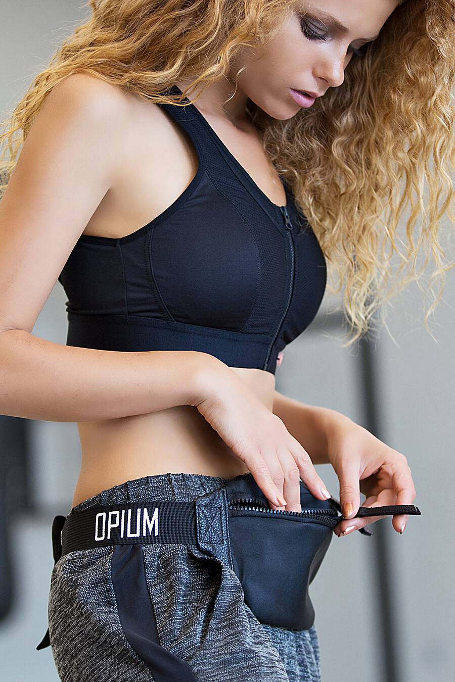 Сумка для женщин OPIUM 649372 купить оптом от производителя. Совместная покупка женской одежды в OptMoyo