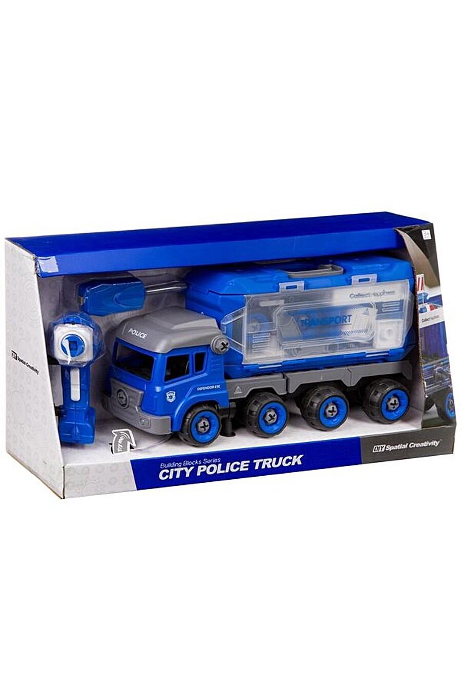 Машинка для детей BONNA 655192 купить оптом от производителя. Совместная покупка игрушек в OptMoyo