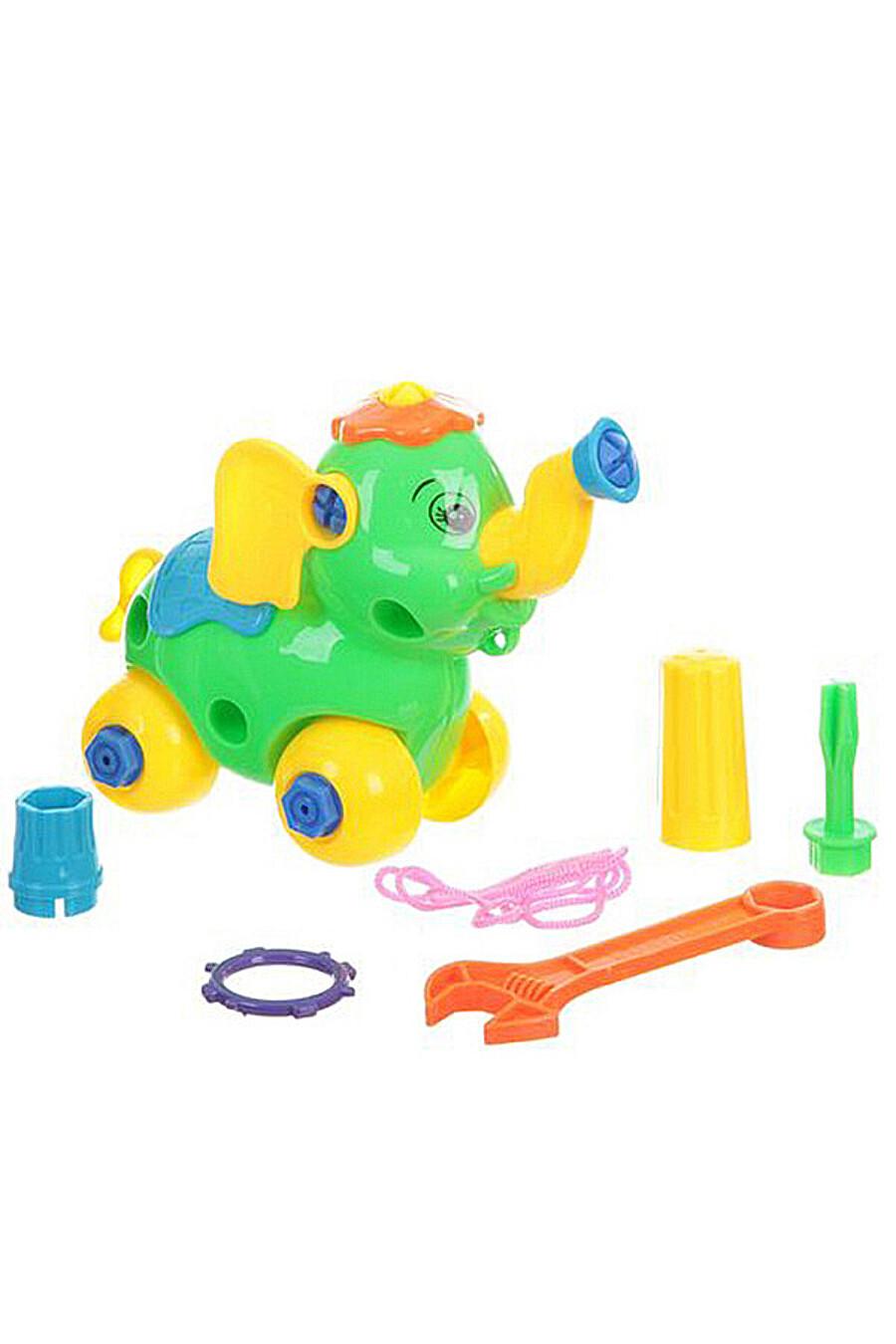 Конструктор для детей BONNA 655219 купить оптом от производителя. Совместная покупка игрушек в OptMoyo