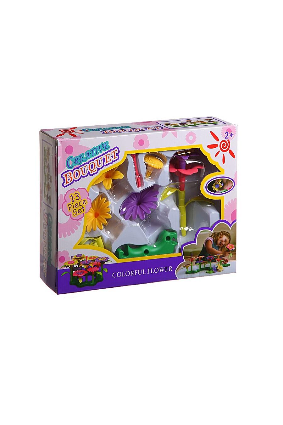 Конструктор  для детей BONNA 655288 купить оптом от производителя. Совместная покупка игрушек в OptMoyo