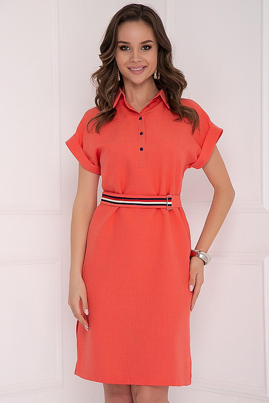 Платье BELLOVERA (665923), купить в Moyo.moda