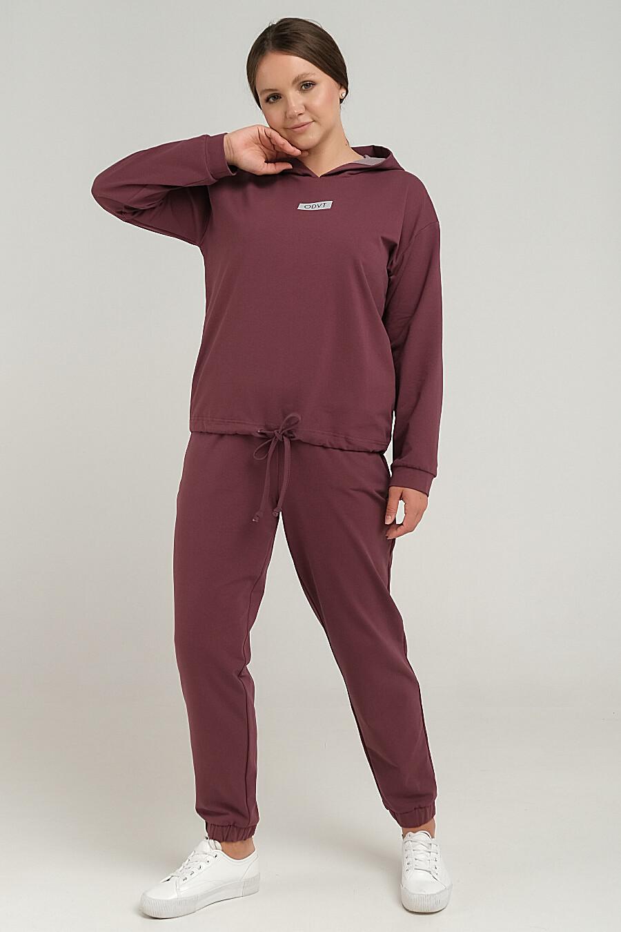 Комплект (футболка+брюки) ODEVAITE (665977), купить в Moyo.moda