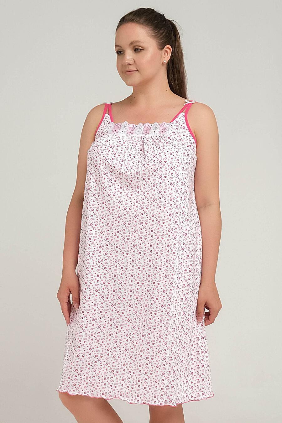 Сорочка ODEVAITE (665986), купить в Moyo.moda