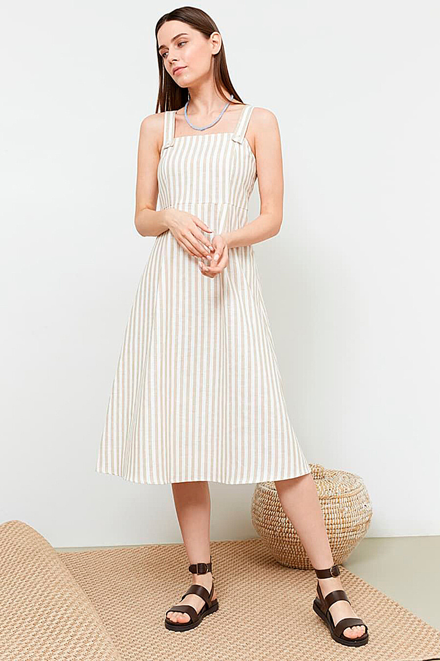 Сарафан MARK FORMELLE (666076), купить в Moyo.moda