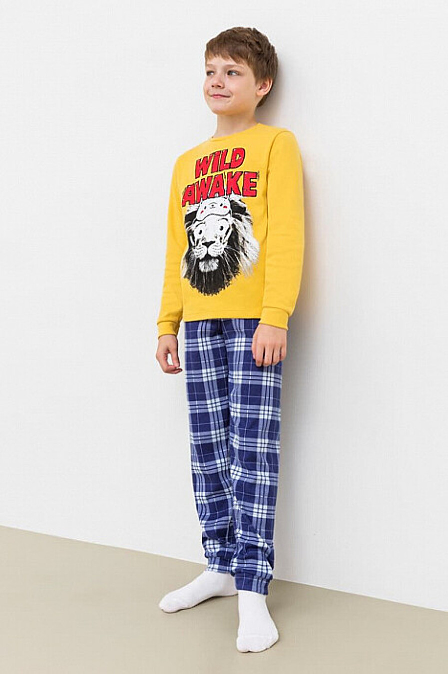 Пижама (Фуфайка+Брюки) MARK FORMELLE (666409), купить в Moyo.moda