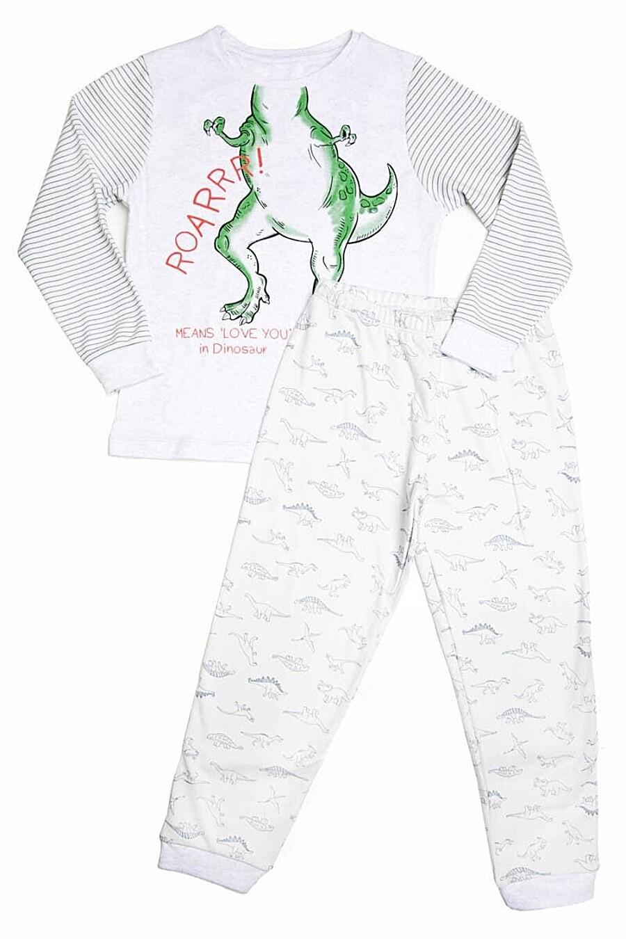 Пижама (Фуфайка+Брюки) MARK FORMELLE (666412), купить в Moyo.moda
