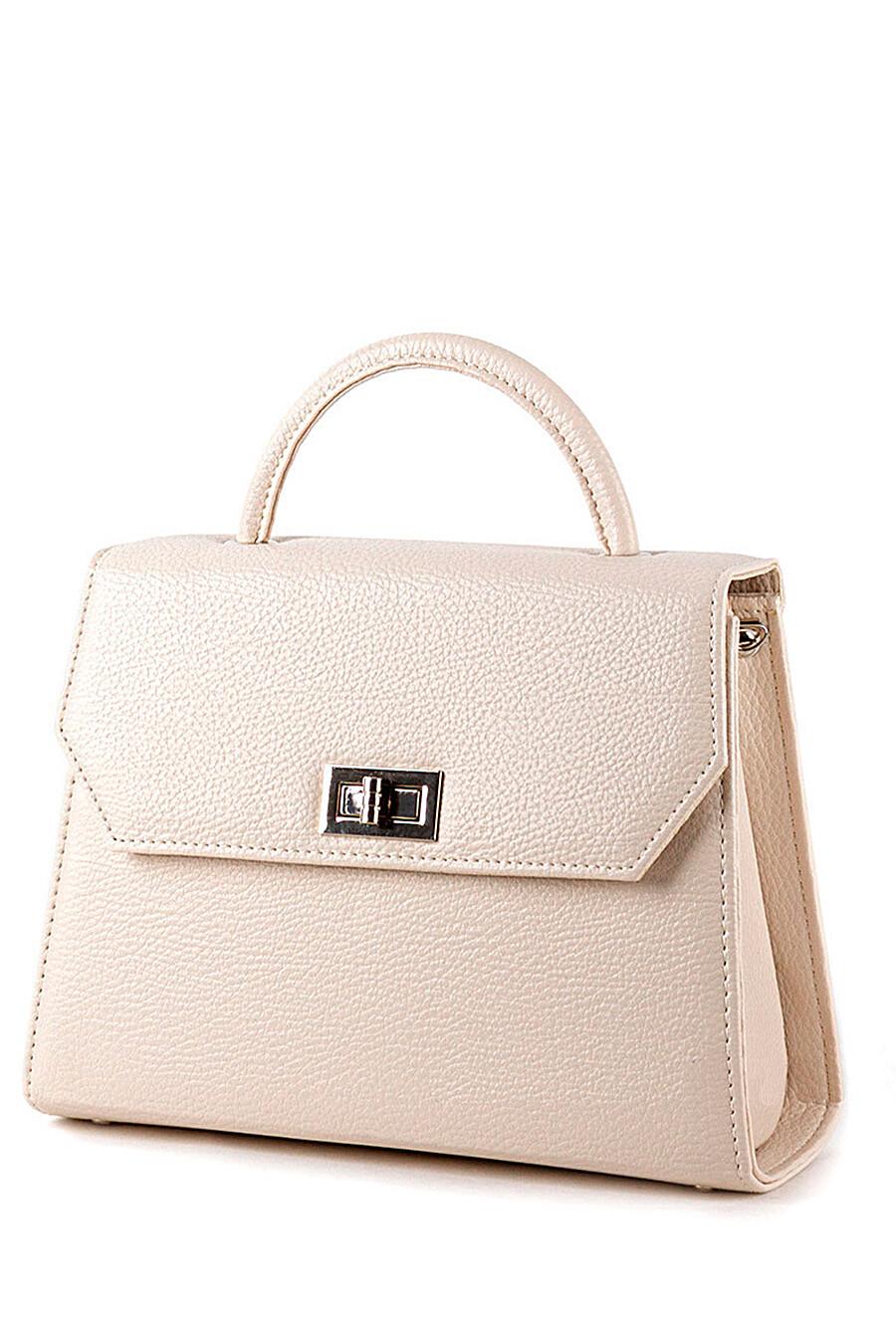 Сумка для женщин L-CRAFT 668002 купить оптом от производителя. Совместная покупка женской одежды в OptMoyo