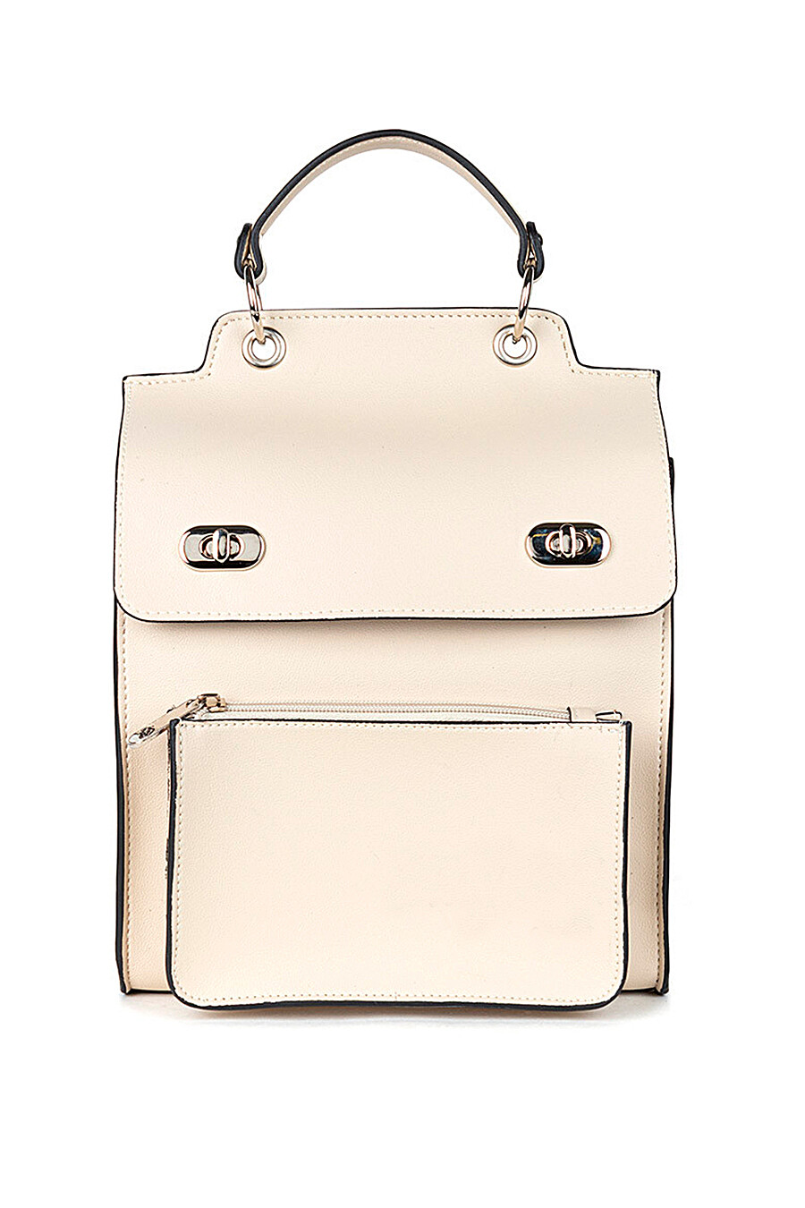 Рюкзак для женщин L-CRAFT 668050 купить оптом от производителя. Совместная покупка женской одежды в OptMoyo