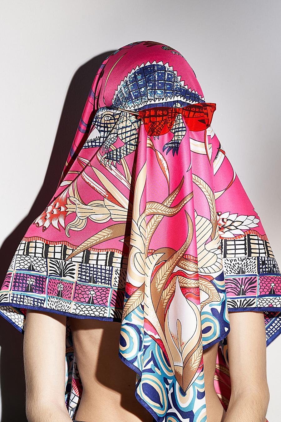 """Платок """"Африканская королева"""" Nothing Shop (668107), купить в Moyo.moda"""
