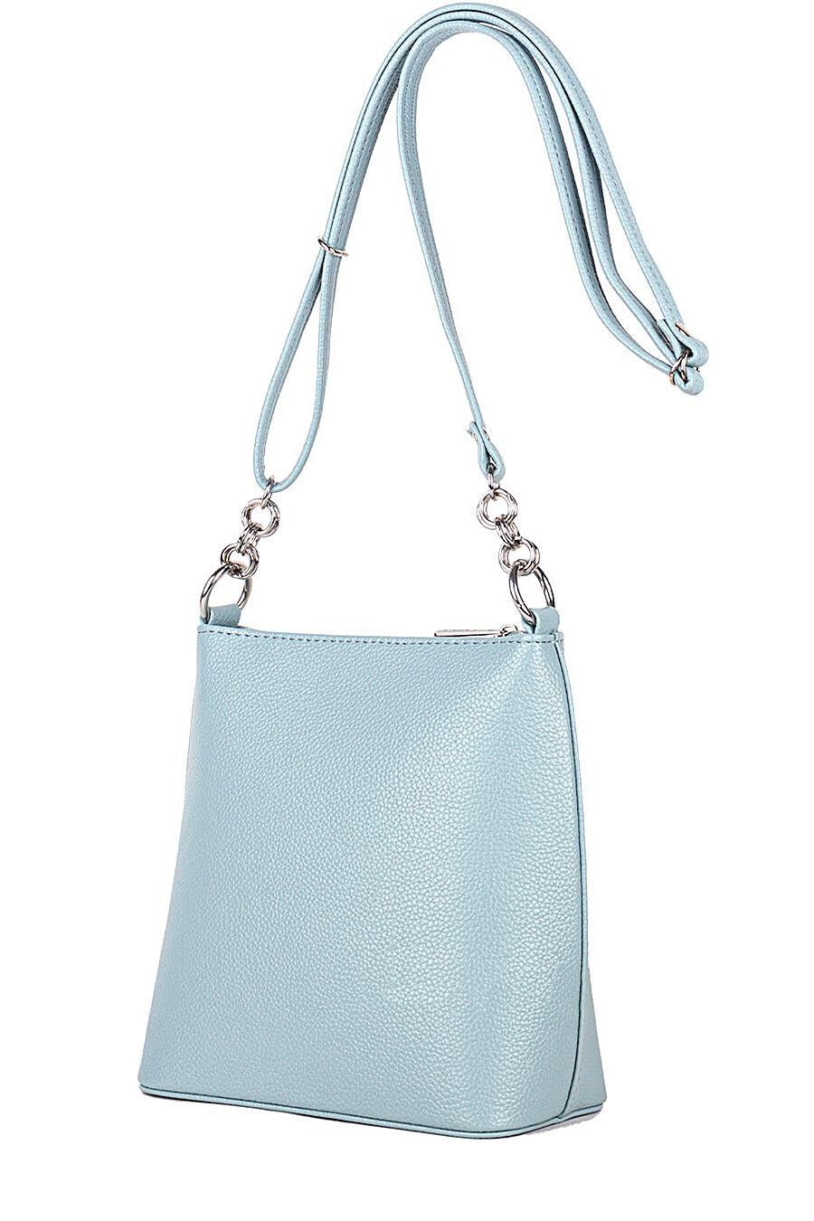 Сумка для женщин L-CRAFT 668281 купить оптом от производителя. Совместная покупка женской одежды в OptMoyo