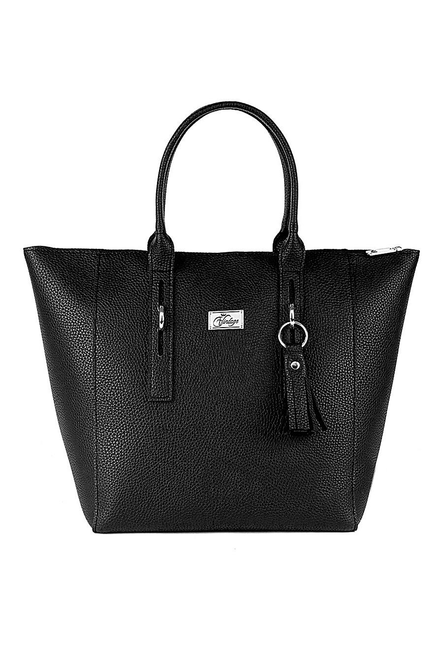 Сумка для женщин L-CRAFT 668323 купить оптом от производителя. Совместная покупка женской одежды в OptMoyo