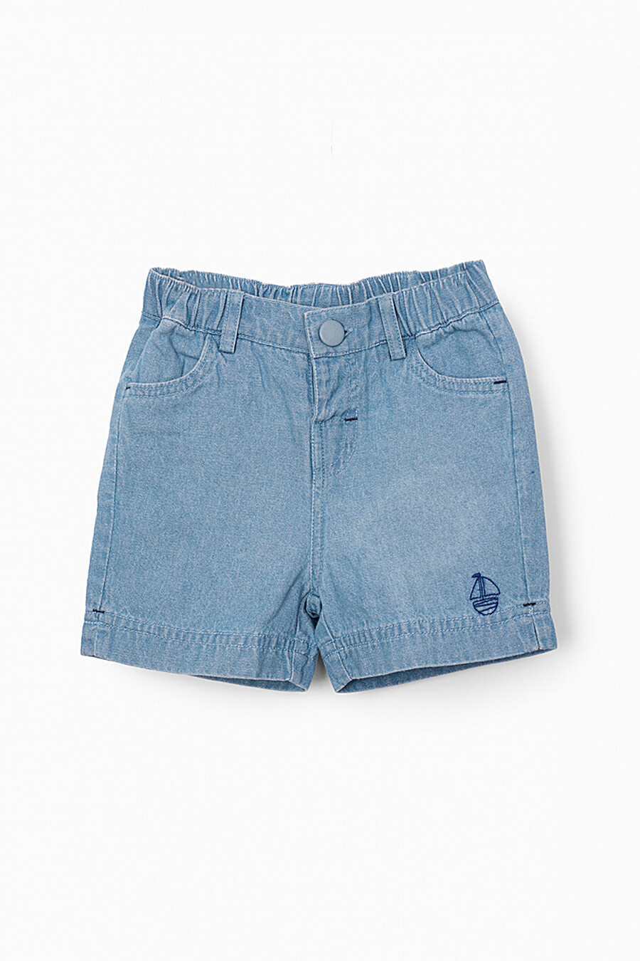 Шорты для мальчиков 5.10.15 668569 купить оптом от производителя. Совместная покупка детской одежды в OptMoyo
