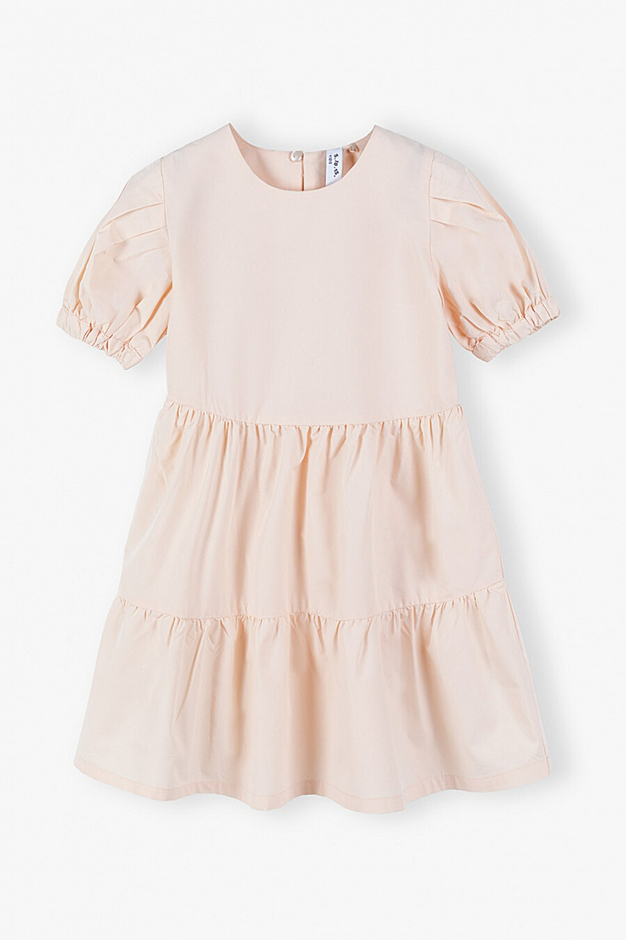 Платье для девочек 5.10.15 668611 купить оптом от производителя. Совместная покупка детской одежды в OptMoyo