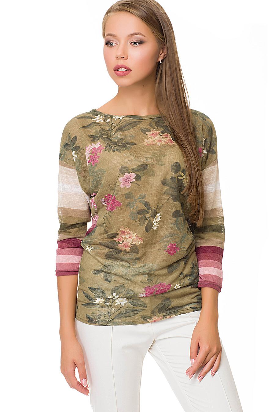 Блузка #67415