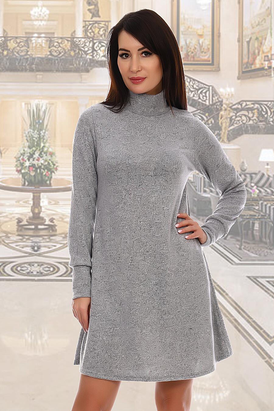 Платье Элен для женщин НАТАЛИ 682483 купить оптом от производителя. Совместная покупка женской одежды в OptMoyo