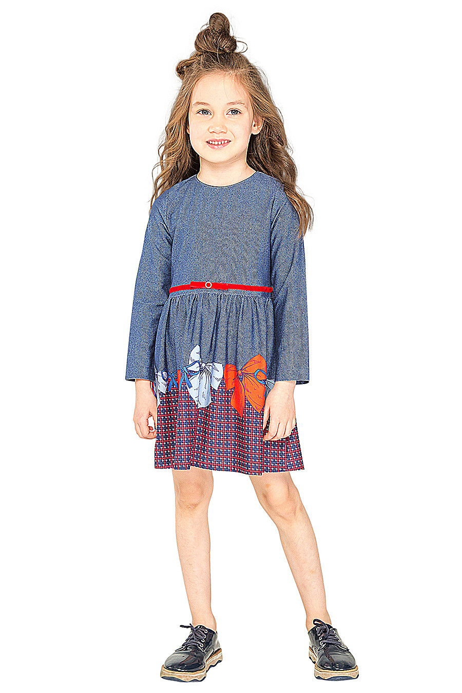 Платье КАРАМЕЛЛИ (682915), купить в Moyo.moda