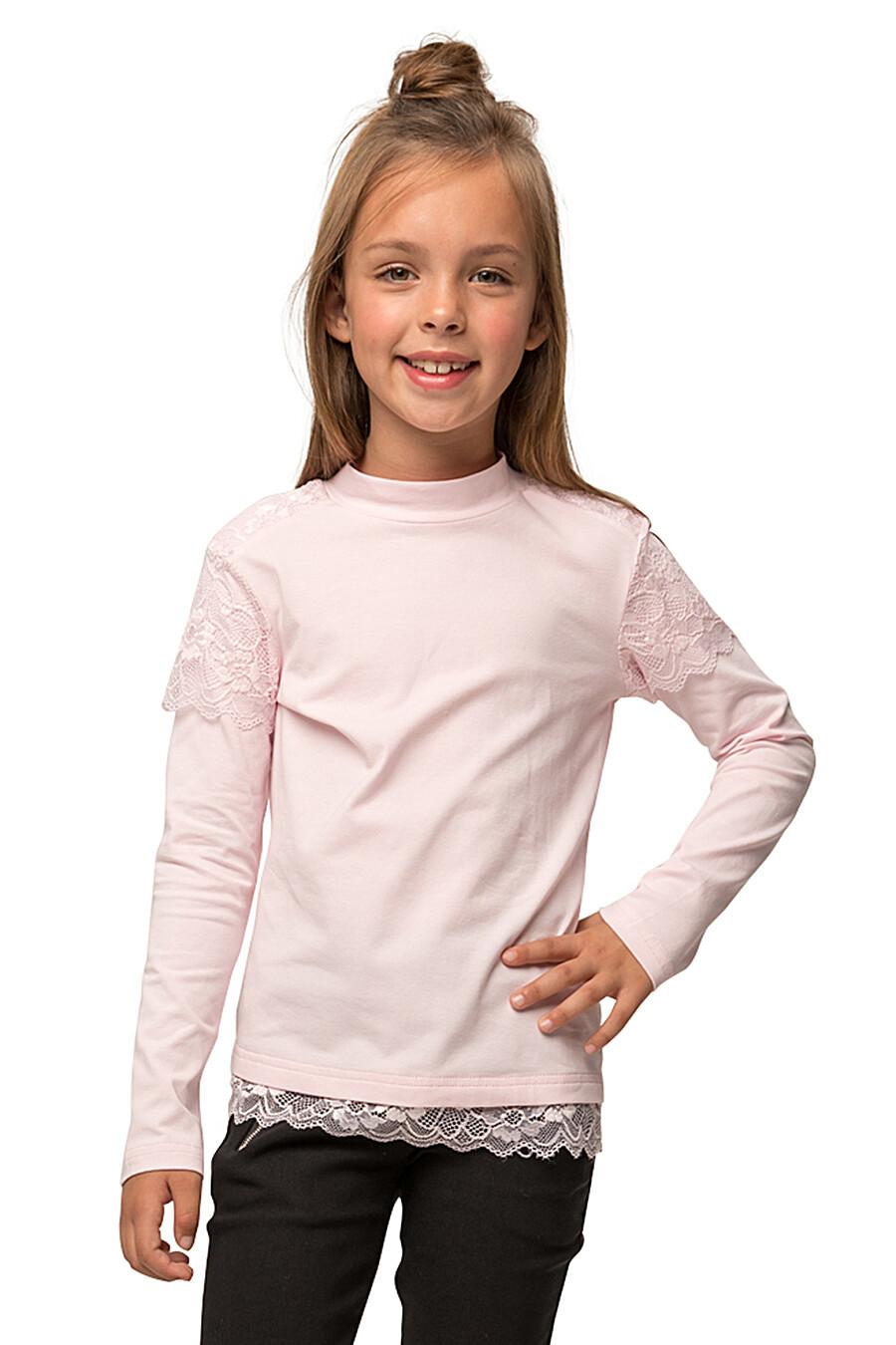 Блуза КАРАМЕЛЛИ (683146), купить в Moyo.moda