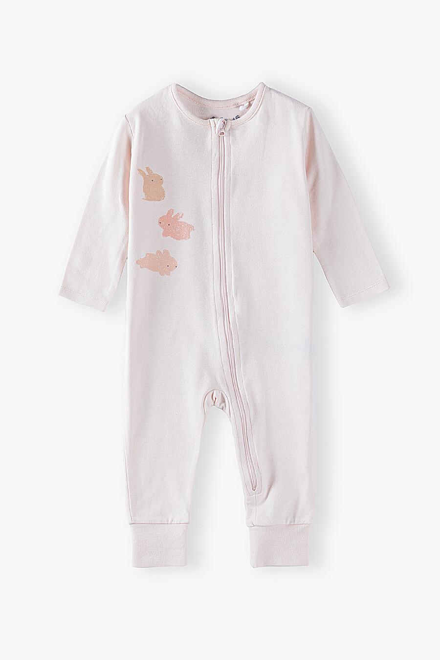 Комбинезон для девочек 5.10.15 699868 купить оптом от производителя. Совместная покупка детской одежды в OptMoyo