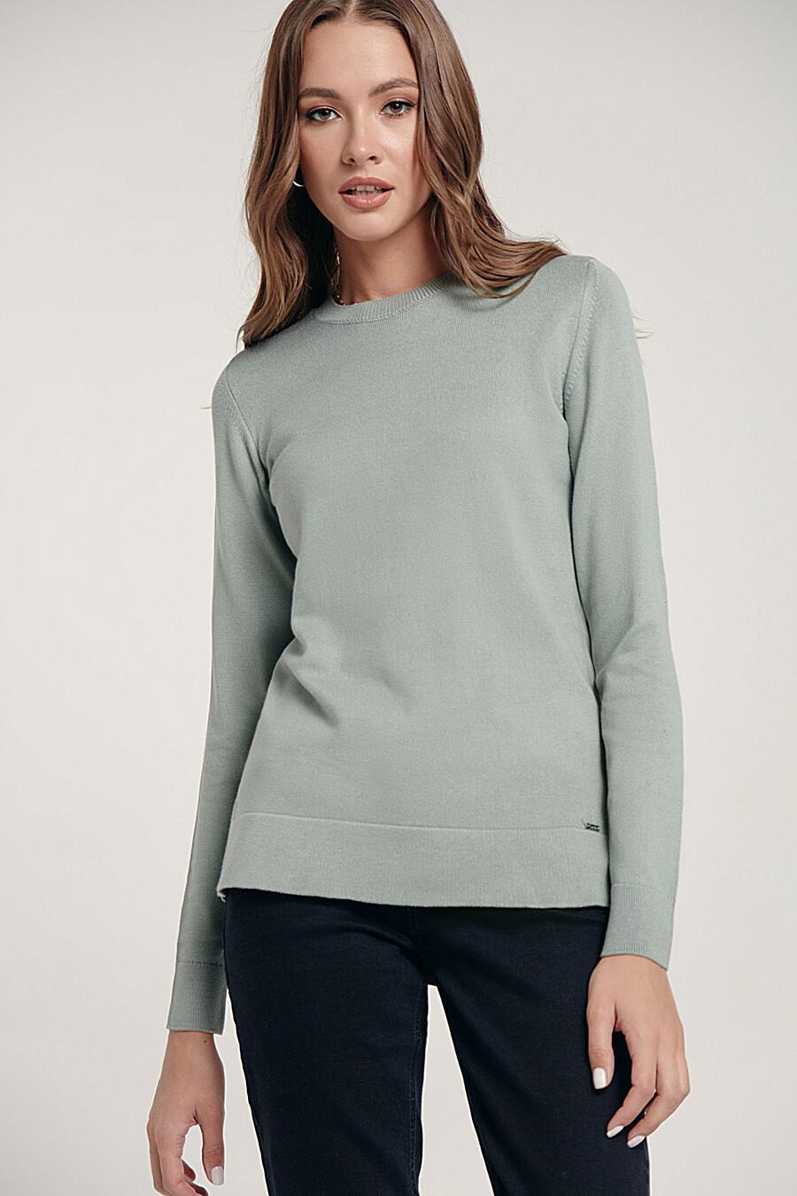 Джемпер CONTE ELEGANT (700201), купить в Moyo.moda