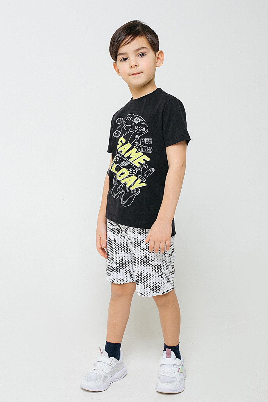 Шорты  CROCKID (700687), купить в Moyo.moda