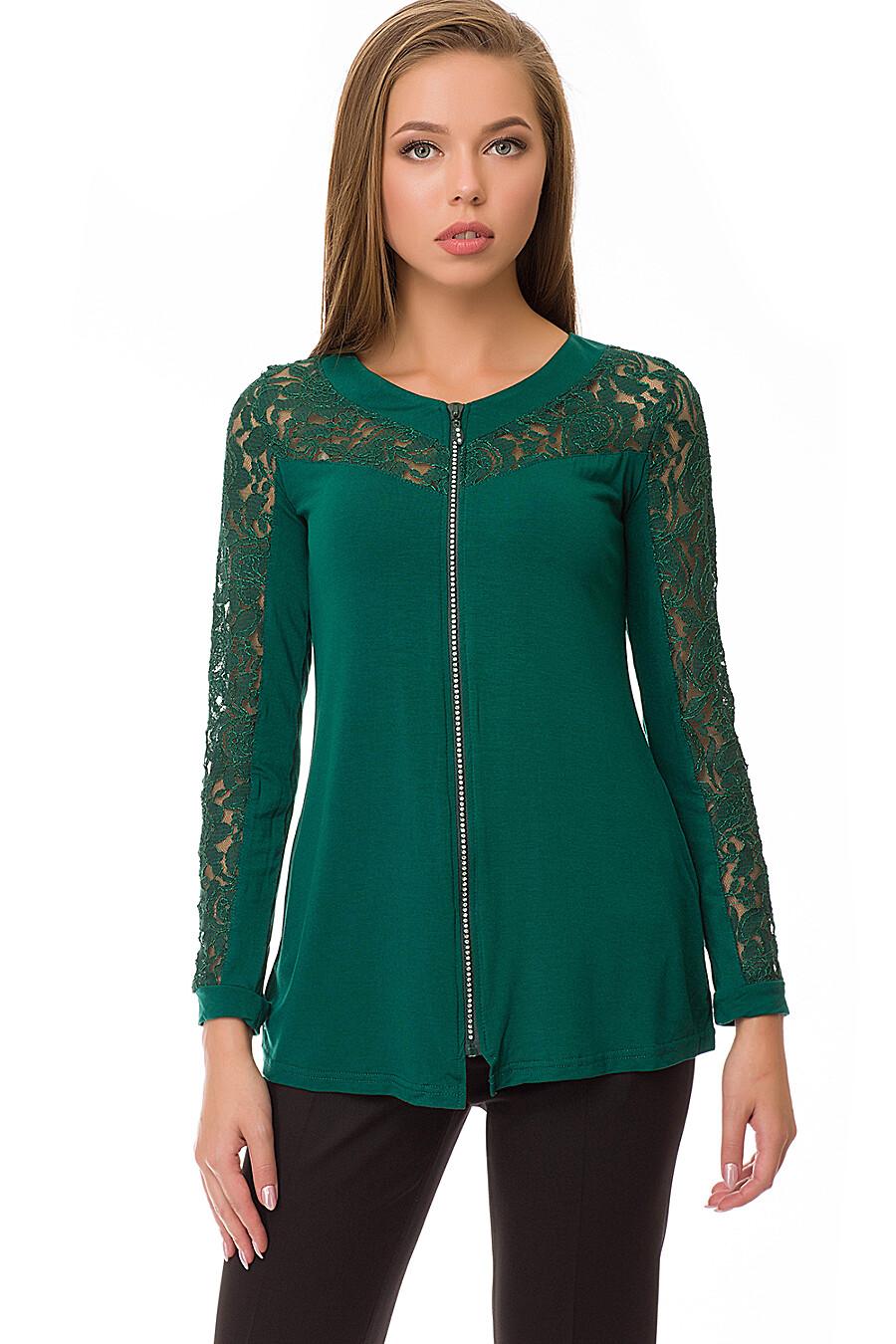 Блузка #70464