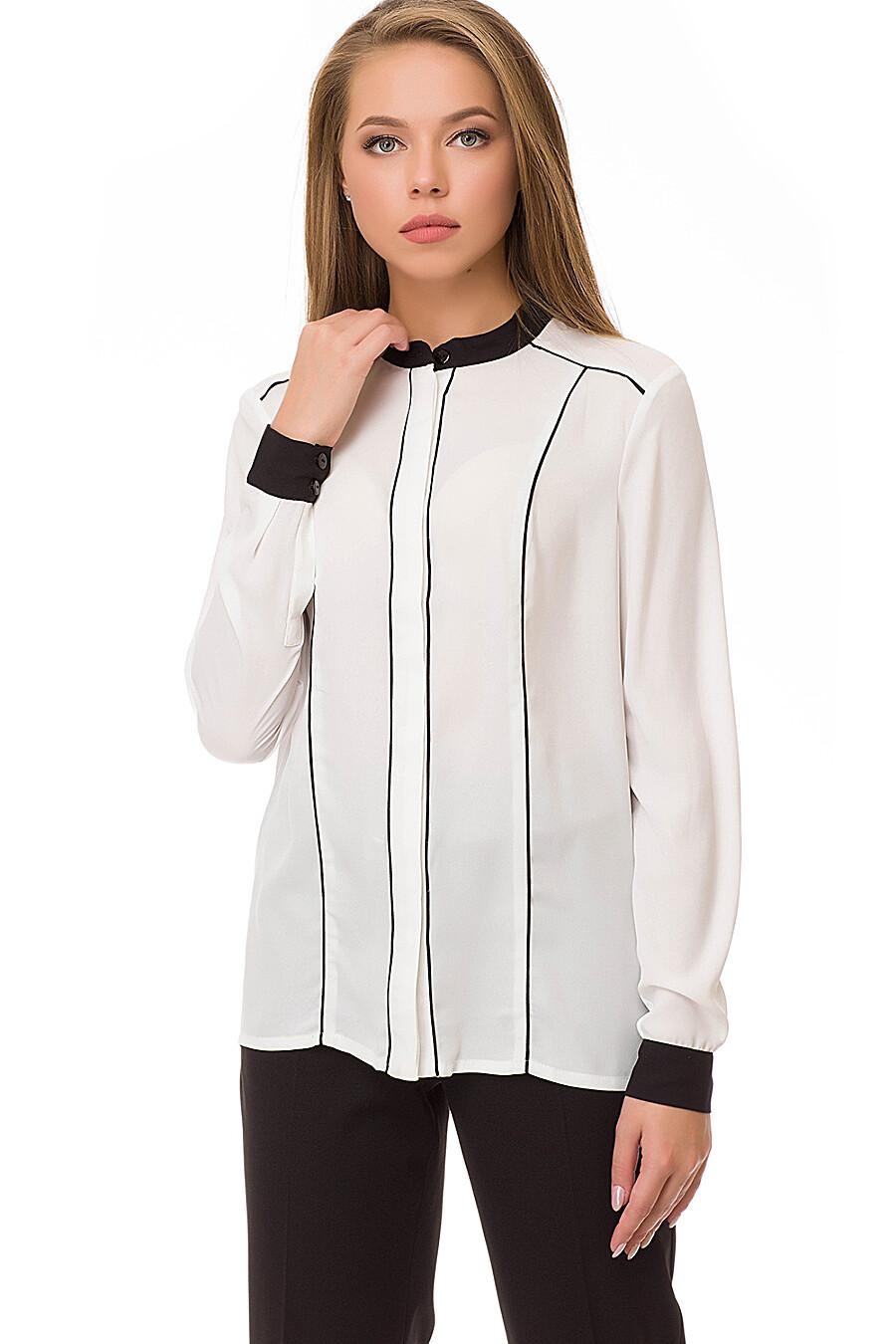 Блузка #70468