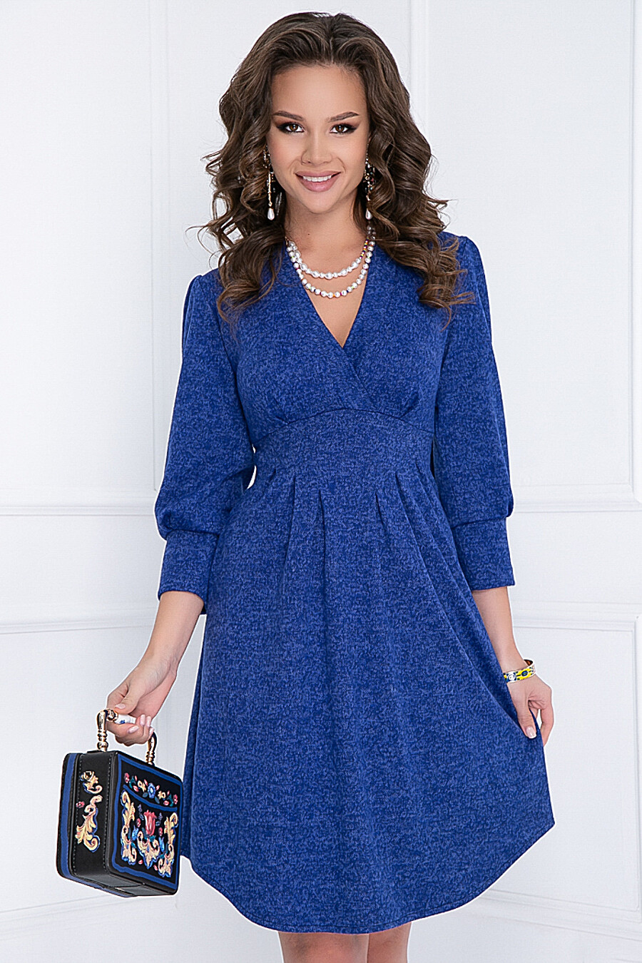 Платье BELLOVERA (707632), купить в Moyo.moda
