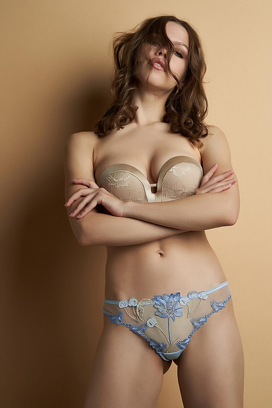 """Трусики """"Люби меня нежно"""" LE CABARET (707941), купить в Moyo.moda"""