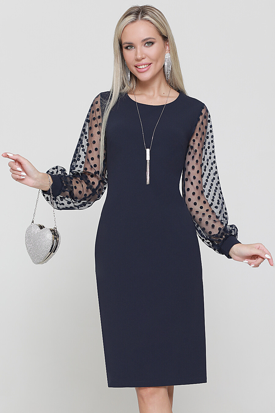 Платье DSTREND (708649), купить в Moyo.moda