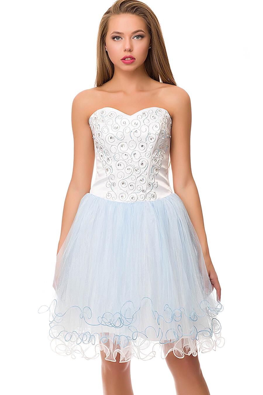 Платье #72263