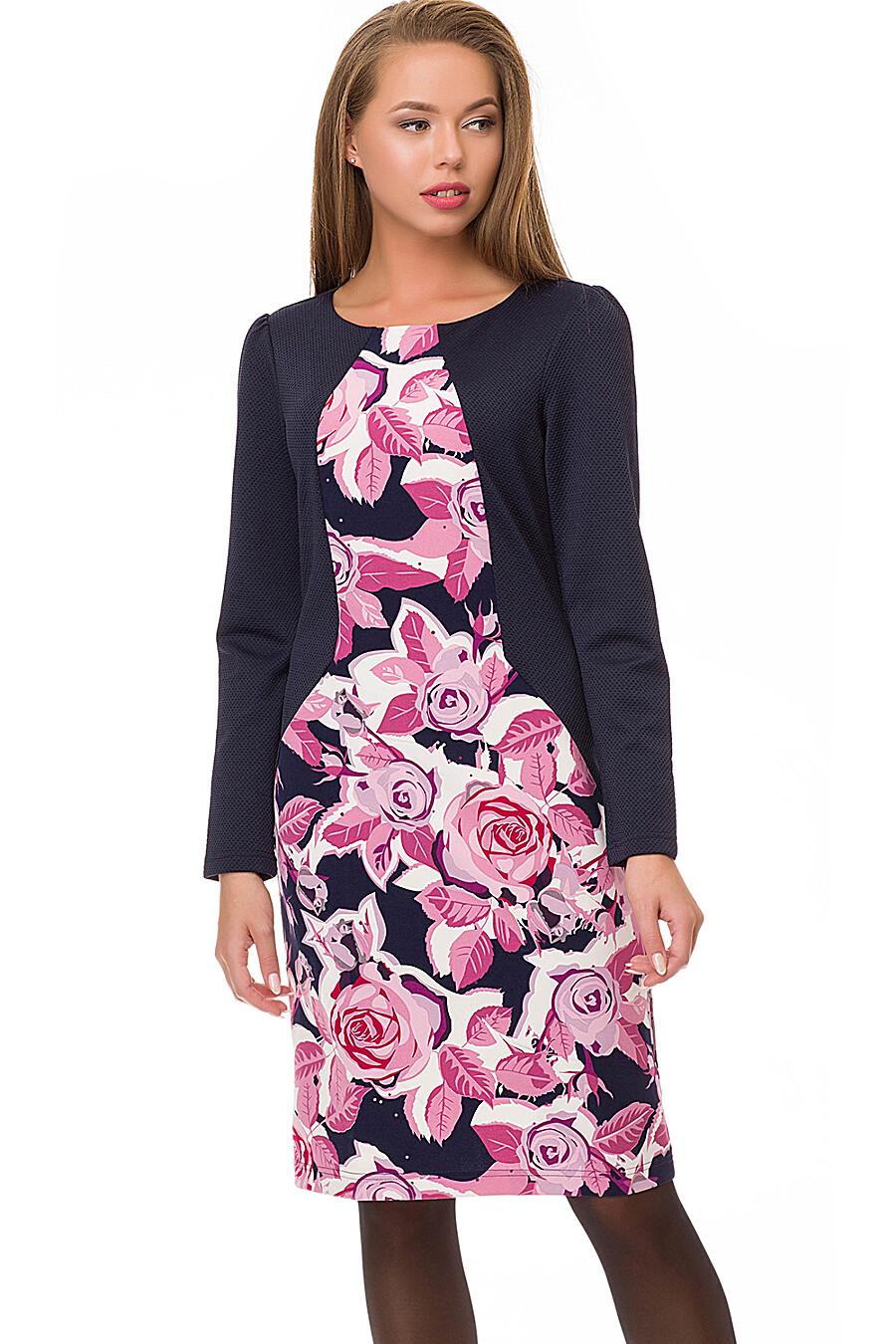 Платье #72324