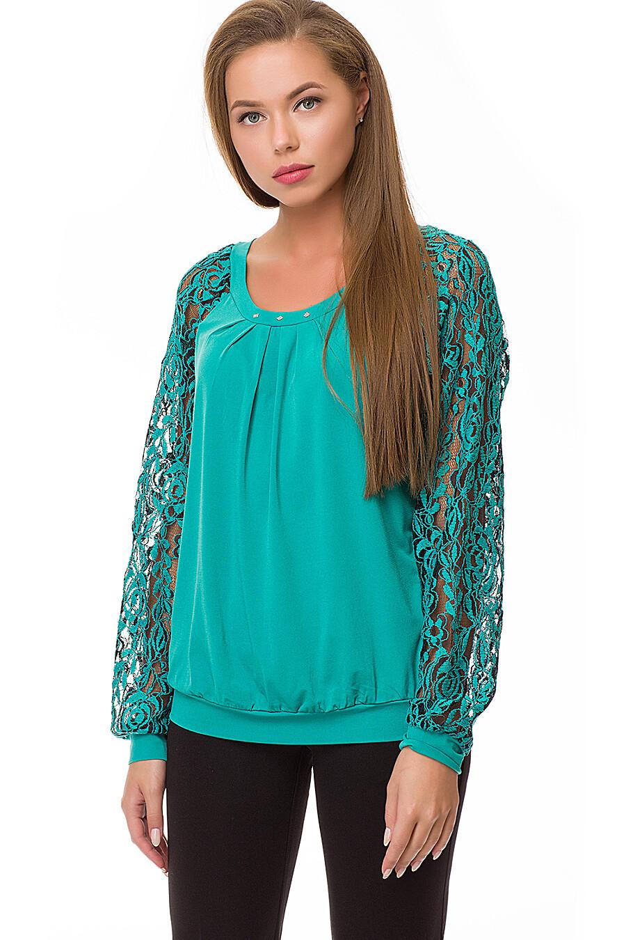 Блузка #72364