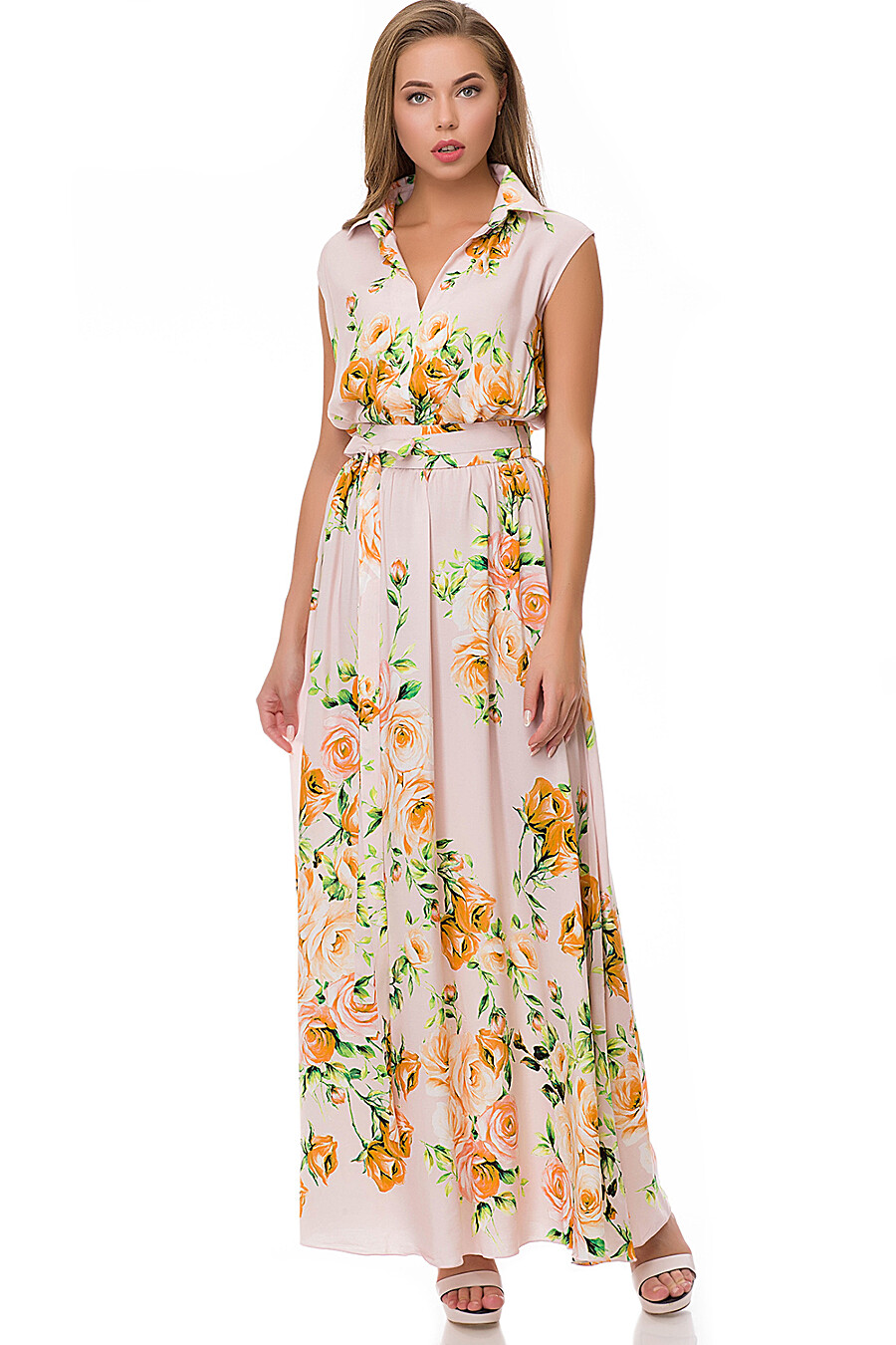 Платье #72384