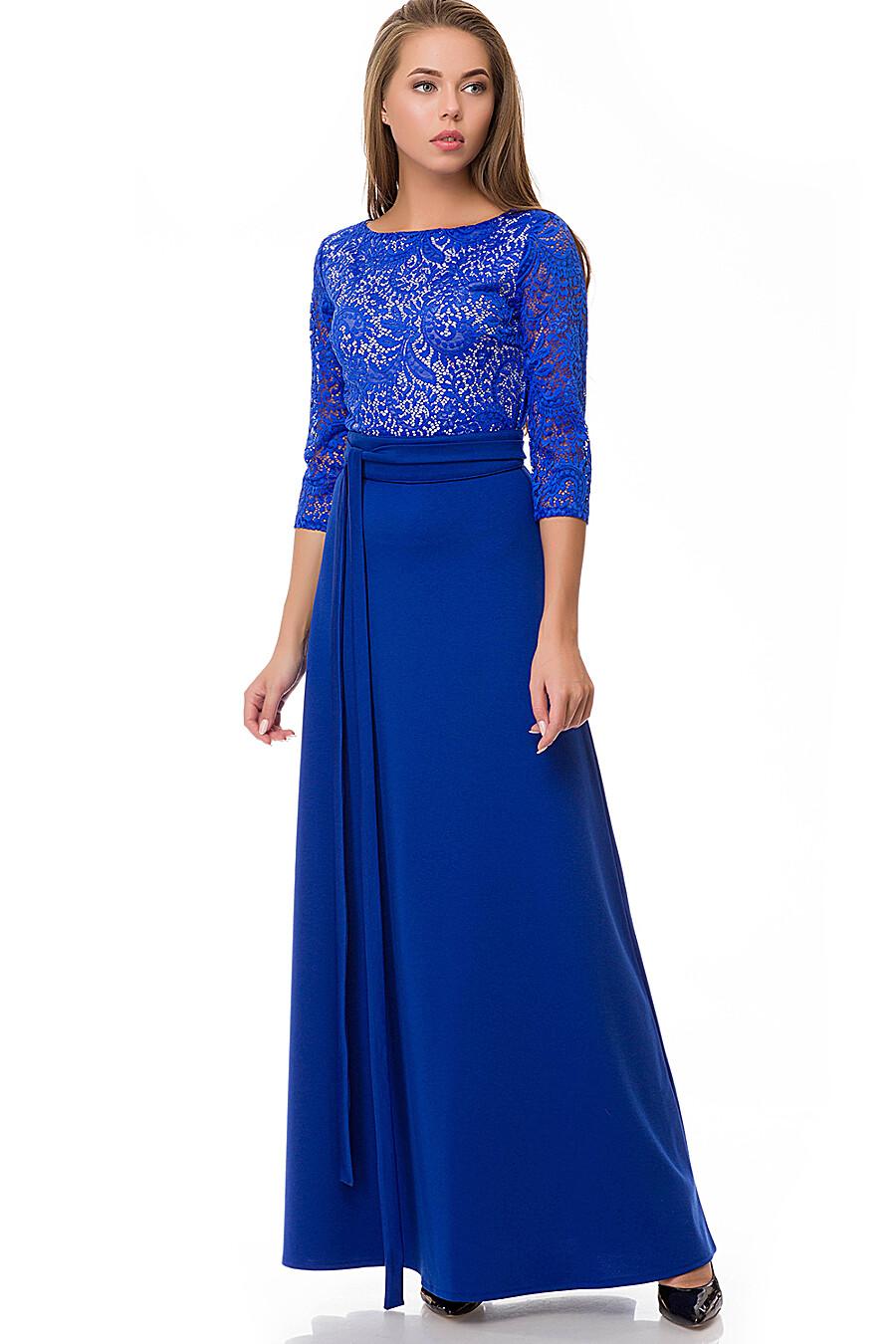 Платье #72419