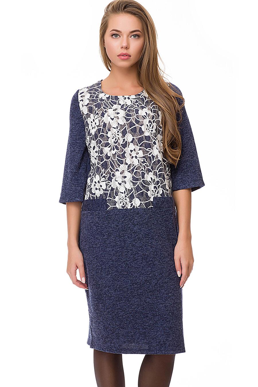 Платье #72432