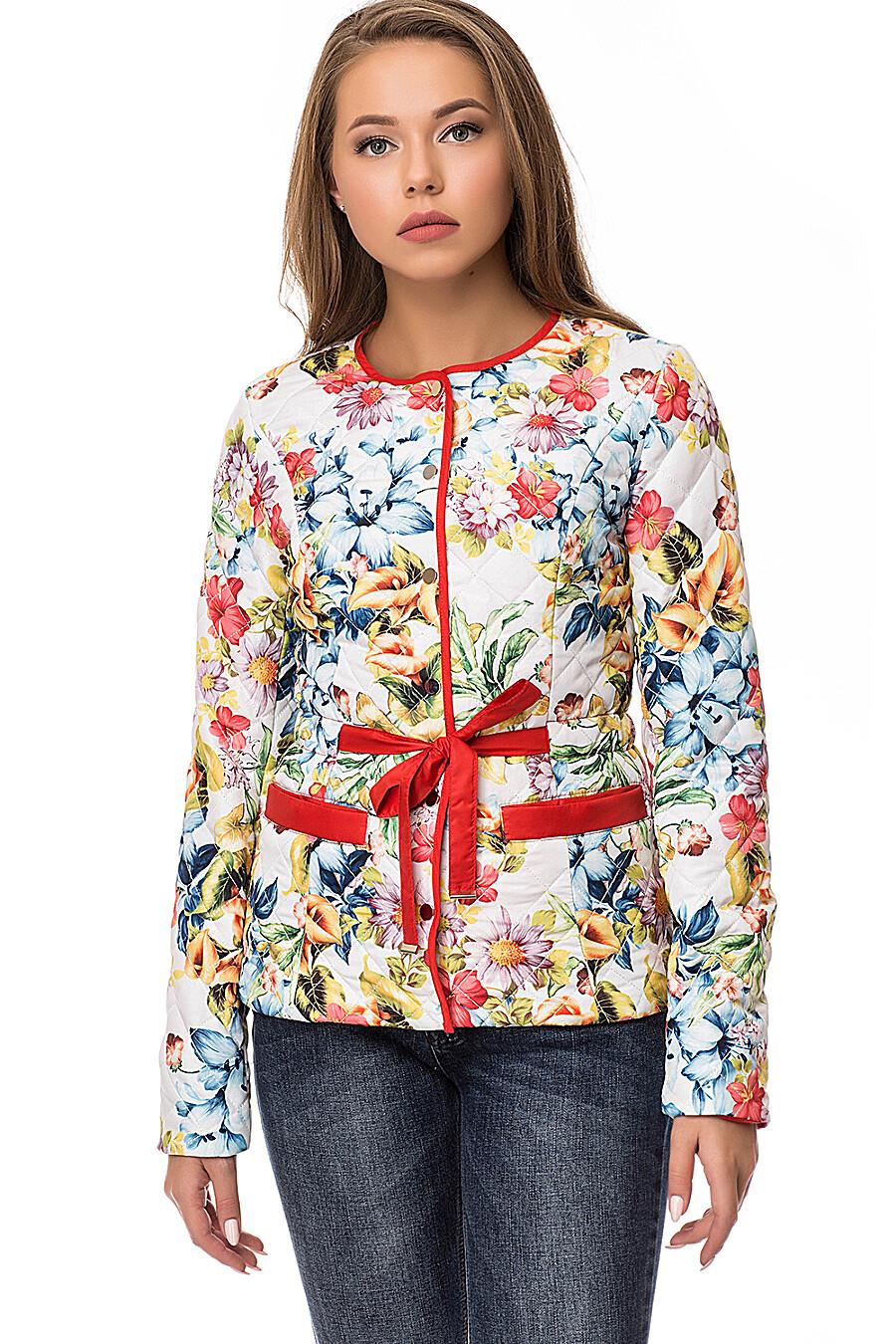 Куртка HOOPS (73077), купить в Optmoyo.ru