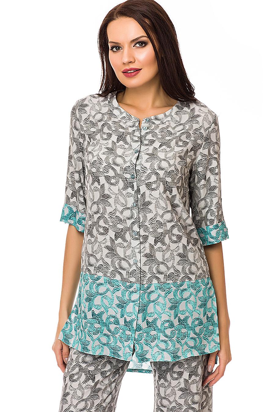 Блузка #73367